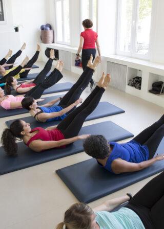 Pilates Works 6673