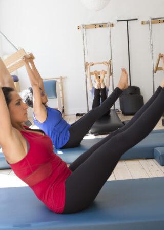 Pilates Works 7076