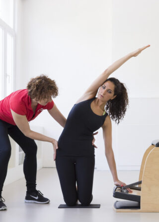 Pilates Works 7235
