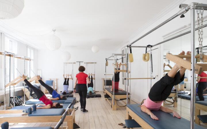 Pilates Works 7107