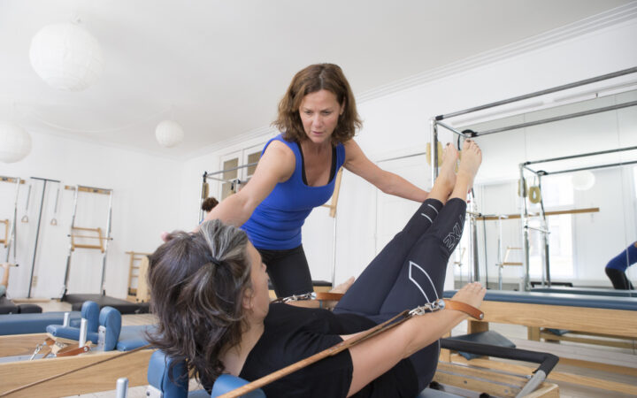 Pilates Works 7681