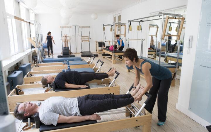 Pilates Works 7848