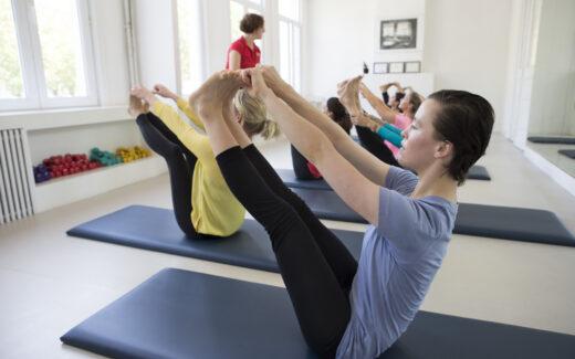 Pilates Works 6759