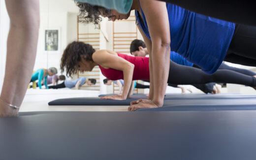 Pilates Works 6895