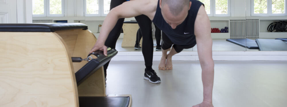 Pilates Works 8028