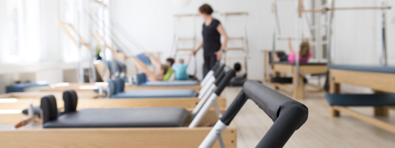 Pilates Works 8504